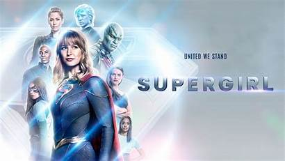 Supergirl Season Wallpapers Release Date Cast Background