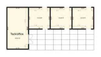 shed row horse barn plans pdf free plans to build a 10 x
