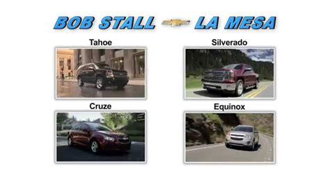 Bob Stall Chevrolet by Bob Stall Chevrolet