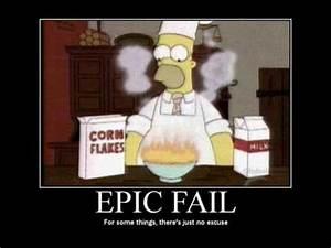 EPIC FAIL - YouTube