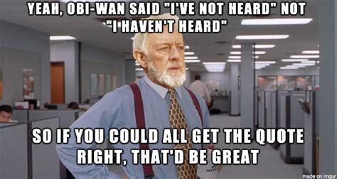 Obi Wan Memes - obi wan memes image memes at relatably com