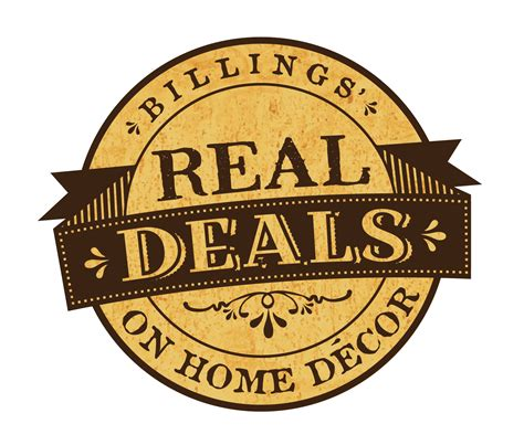 real deals home decor real deals on home decor billings mt