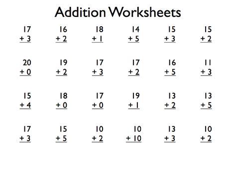 printable grade 1 math worksheets activity shelter