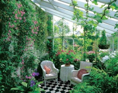 les 25 meilleures id 233 es concernant jardin d hiver sur