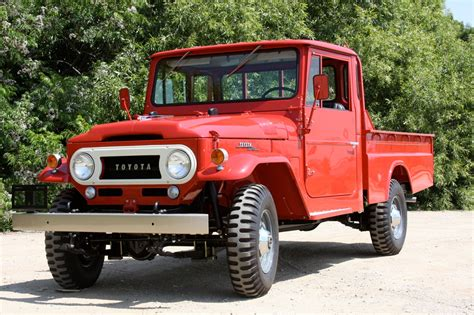 toyota old truck 1970 to 1976 4x4 pickup trucks for sale html autos weblog