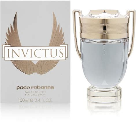 invictus by paco rabanne for eau de toilette 100ml price review and buy in uae dubai