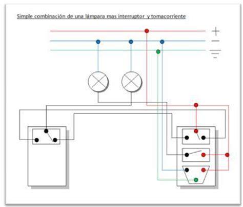 solucionado conectar llave dos puntos y uno combinado circuito yoreparo