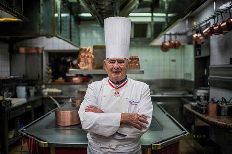 chef cuisine francais paul bocuse globe trotting master of cuisine dies nbc