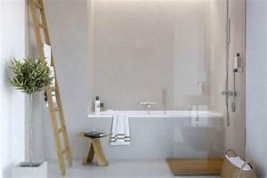 Salle De Bain Moderne 2017 : id es d co pour une salle de bain moderne et contemporaine ~ Melissatoandfro.com Idées de Décoration