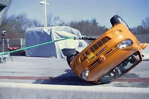 Safety First Ever Safe Test Adac : vw golf cabrio disappoints in adac rollover crash tests ~ Jslefanu.com Haus und Dekorationen