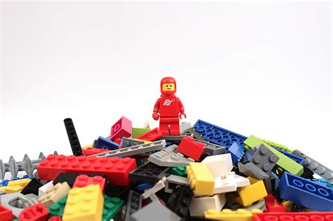 Thinking Creatively: How LEGOs Give Your Ideas a Voice at Work