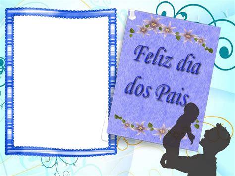 Molduras Do Dia Dos Pais.♥