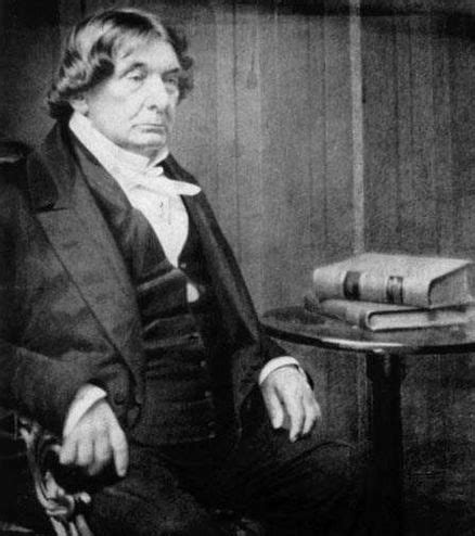 lemuel shaw abner kneeland against court supreme massachusetts justice chief there they him feel native something being while don constitution