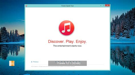 [how- To] Download And Install Itunes 12.1