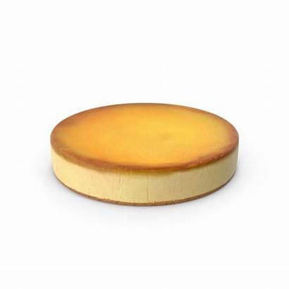 Cheesecake York Pixelsquid Cake