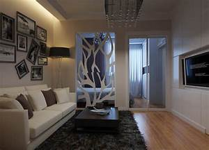 best apartment living room design