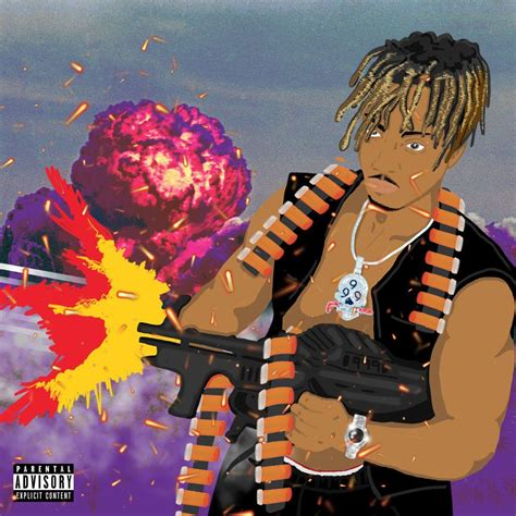 Support us by sharing the content, upvoting wallpapers on the page or sending your own background. XXXTentacion And Juice Wrld Wallpapers - Wallpaper Cave
