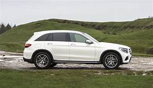 Mercedes Classe Glc : 2016 mercedes benz glc class uk 29 ~ Dallasstarsshop.com Idées de Décoration