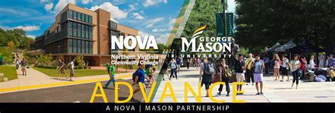 advance northern virginia community college