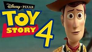 'Toy Story 4': Viewers Unsure About New Movie After ...