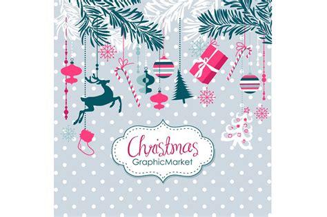 christmas clip artornaments custom designed