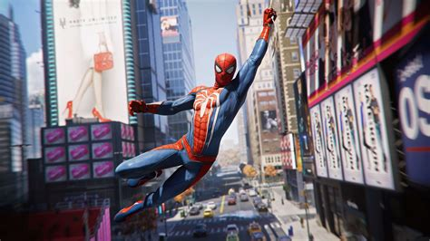 spider man  game  wallpapers wallpapers hd
