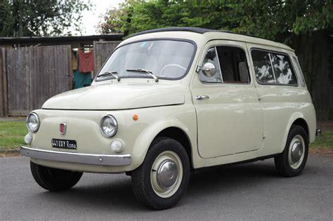 Ebay Fiat by 1962 Fiat 500 Giardiniera On Ebay