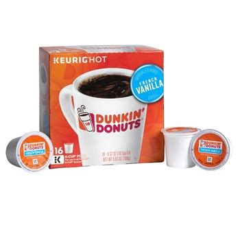 Order a combo and save! Dunkin Donuts® Dark Roast Coffee Pods, 4 Boxes - Christmas Tree Shops and That! - Home Decor ...
