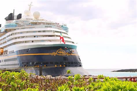 how to choose the best disney cruise ship for your family raising whasians
