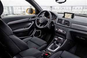 Audi Q3 Business Line : fiche technique audi q3 2 0 tdi 120ch business line l ~ Melissatoandfro.com Idées de Décoration