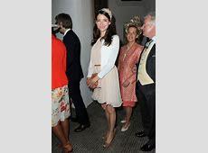 Sophie Wepper Photos Photos Princess Felipa Von Bayern