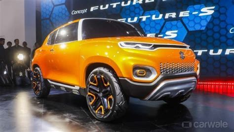Top 5 Concept Cars At The 2018 Auto Expo Carwale