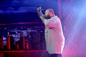 "Action Bronson Performs On Jimmy Fallon's ""Tonight Show ..."