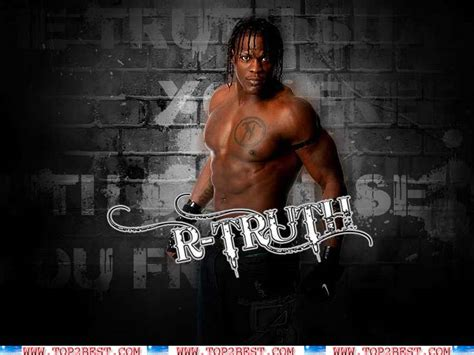 R Truth Wallpaper  Top 2 Best