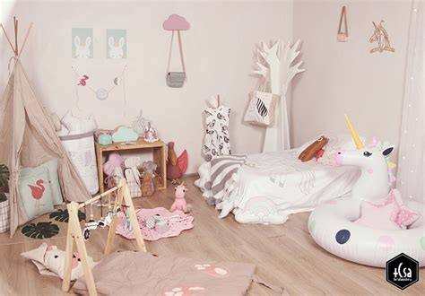 ideas for interior decoration of home the collaborative the unicorn room interiors