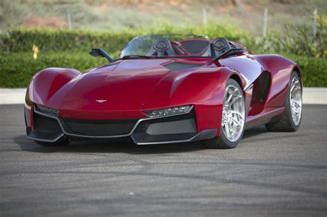 custom lexus is 350 2016 rezvani beast speedster first drive