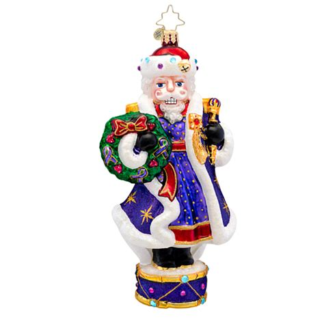 christopher radko alzheimer ornament 2014 standing for a
