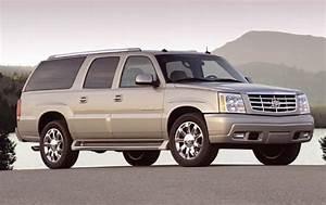 Used 2005 Cadillac Escalade Esv For Sale