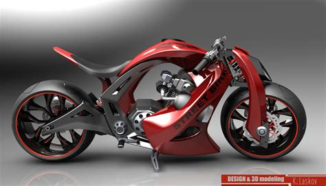 Pin By Derek Graham On Custom And Concept Motorcycles
