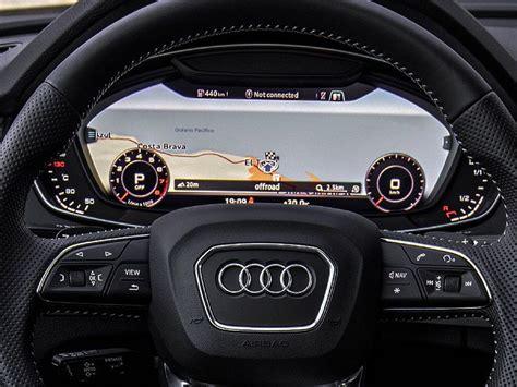 Audi Road Test Review Autobytel