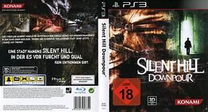 BLES01446 - Silent Hill: Downpour