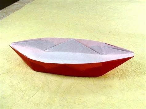 Origami Boat Cookie Cutter by Best 25 Origami Boat Ideas On Origami Ship