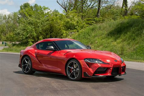 Pictures Of Toyota Supra by 2020 Toyota Supra Drive More Than The Sum Of Its