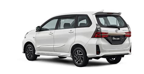Review Toyota Avanza Veloz by Toyota Avanza Veloz 1 3 M T Review Rental Mobil Batang