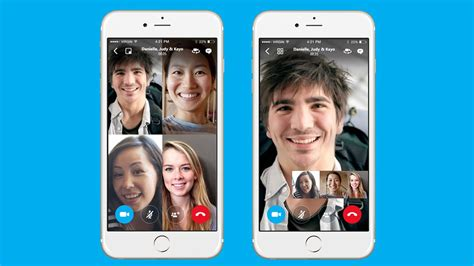 apps  skype   amazing video calling experience