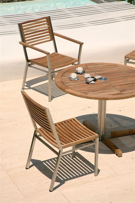 barlow tyrie equinox teak armchair garden furniture uk