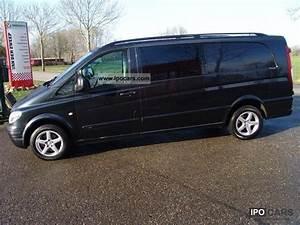 Vito 115 Cdi : 2006 mercedes benz vito 115 cdi dubb cabine margin car photo and specs ~ Gottalentnigeria.com Avis de Voitures