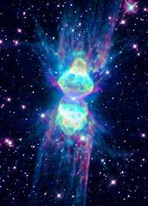 "Imágenes Universales on Twitter: ""Nebulosa de la hormiga ..."