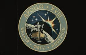 Phony Apollo 18 - Pics about space