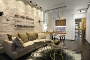bodenbelag küche modernes wohnzimmer einrichten wohn und küchenraum kombinieren